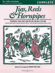 **Drowsy Maggie (Jigs Reels & Hornpipes)**