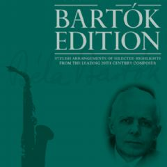 **Where are your Geese? from Bartók for Alto Saxophone**