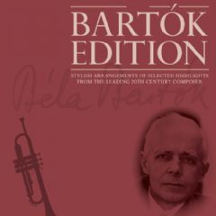**On the Street in Istvand from Bartók for Trumpet**