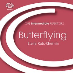 Butterflying  (SSA & piano)
