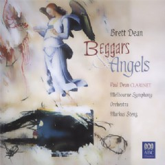 **Beggars and Angels** (1999)