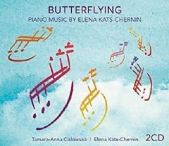 Butterflying  (piano)