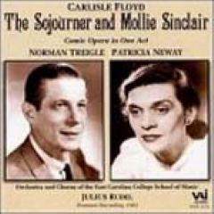 The Sojourner and Mollie Sinclair  (1963)