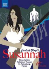Susannah: The trees on the mountains are cold and bare  (1953-54)