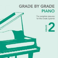 Eliza Aria  (from Grade by Grade for Piano)