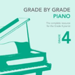Soldiers in the Distance from Grade by Grade for Piano