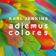 Cancion Blanca (Adiemus Colores)  (2013)