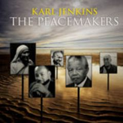 Blessed are the Peacemakers (The Peacemakers)  (2011)