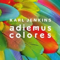 **Cancion Blanca (Adiemus Colores)** (2013)