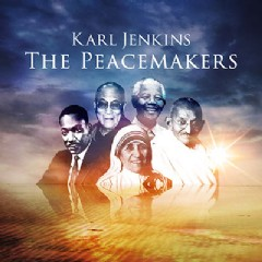**Blessed are the Peacemakers (The Peacemakers)** (2011)