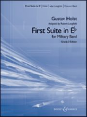 First Suite in Eb