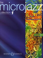 A Day in Majorca (Microjazz Collection1 kb)