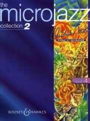 **Cloudy Day (Microjazz Collection 2 kb)**