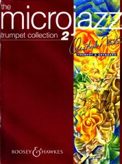 Bright Spark (Microjazz Collection 2 tpt)