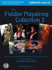 Glwysen (Fiddler Playalong Collection 2)