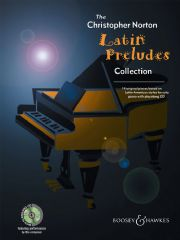 Bolero (Latin Preludes Collection)