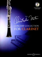 **Dixie (Concert Collection for Clarinet) **