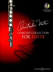 A Latin Musical Joke (Concert Collection for Flute)