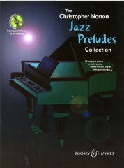 Blue April (Jazz Preludes Collection)