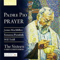 Padre Pio's Prayer  (2008)