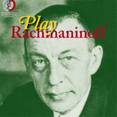 Piano Concerto No. 2, first movement from Play Rachmaninoff for Alto Saxophone