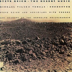 The Desert Music  (1983)