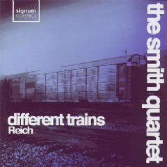 **Different Trains** (1988)