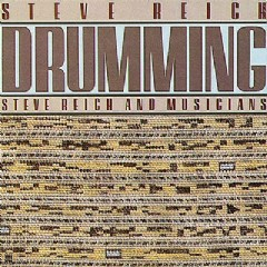 **Drumming: Part I** (1970-71)