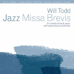 Jazz Missa Brevis: 2. Gloria in excelsis