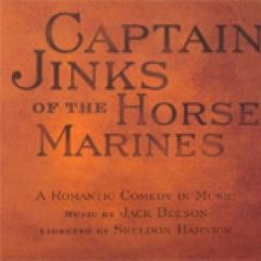 **Captain Jinks of the Horse Marines** (1975)