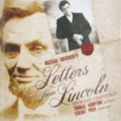 Letters from Lincoln  (2009)