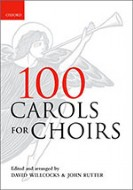Save 15% on OUP Carols for Choirs Collections