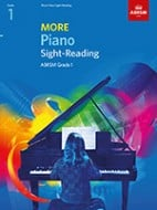 ABRSM More Piano Sight-Reading Pre-Order