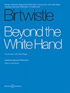New Birtwistle Publications