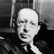 Igor Stravinsky Digital Downloads