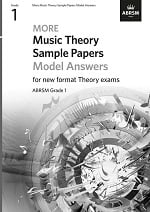ABRSM Music Theory Sample Papers 2020