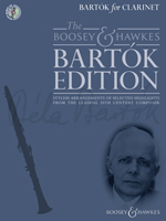 Save 15% on The Bartók Edition