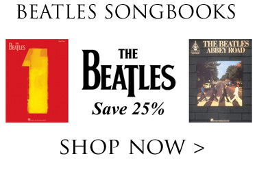 Save 25% on the Beatles