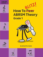 How to Blitz ABRSM Theory