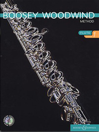 Boosey Woodwind Method for Flute