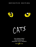 New from Faber... Cats: Definitive Edition