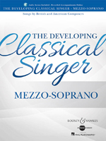 New: The Developing Classical Singer