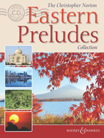 Christopher Norton: Eastern Preludes
