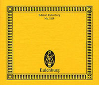 New Miniature Scores from Eulenburg