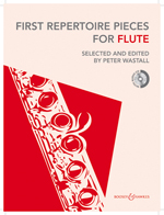 First Repertoire Pieces