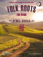 The New Boosey & Hawkes Folk Roots Series