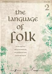 New Series: The Language of Folk