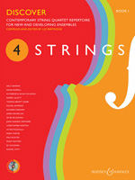 4 Strings: Discover, Explore & Pioneer