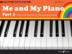 Me and My Piano: Waterman & Harewood