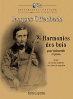 New Jacques Offenbach Scores